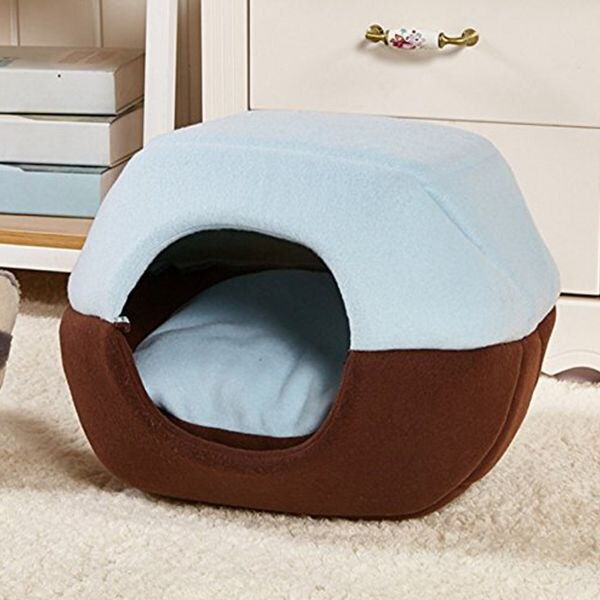 Warming Lovely Cat House