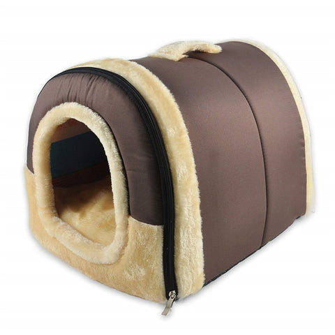 2 in 1 Cat Home and Sofa Bed
