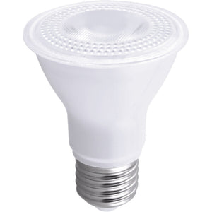 PAR20 500LM Flood 40 Deg Dimmable 90+CRI T20 JA8 - 2700K - E26 Medium Base - 5.5W - EIKO