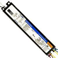 Fluorescent Electronic Ballast for 3 or 4 Bulbs T8 - 32W - Universal
