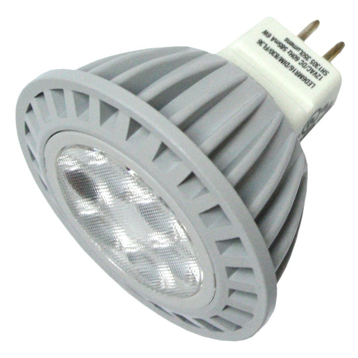 MR16 Narrow Flood LED Bulb - G5.3 Base - 7W - Sylvania
