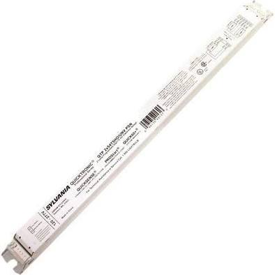 Fluorescent Electronic Ballast for 1 or 2 Bulb Program Start T5 - 24W-39W - Sylvania