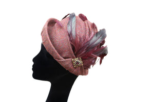 Cloche Rouge ~ SOLD