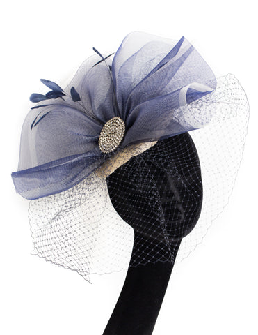 Ascot Blue ~ SOLD