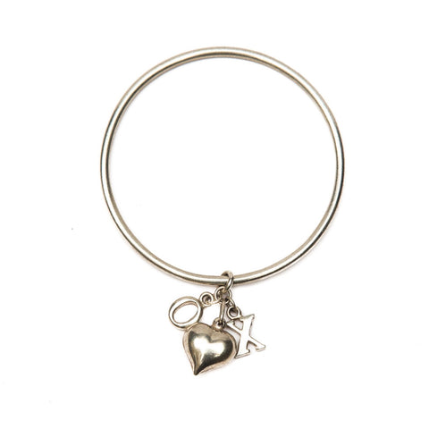Hugs and Kisses Bangle