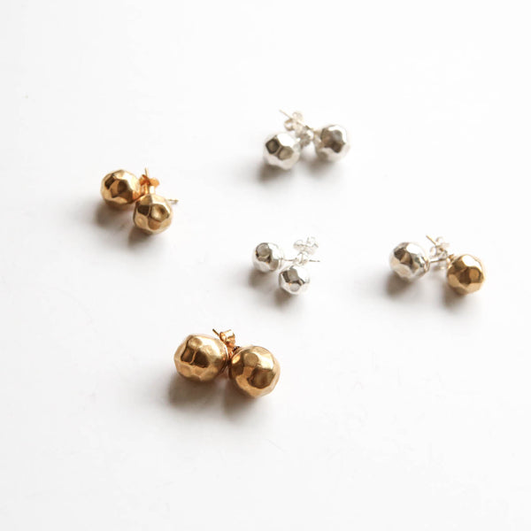 Gold~filled Studs