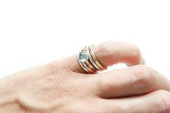 Little Finger Aqua Stack