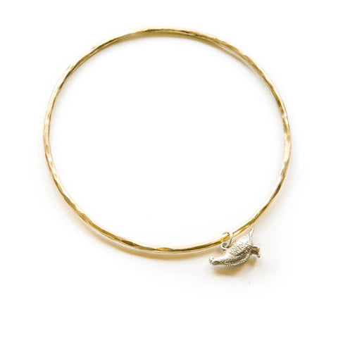 Partridge Bangle