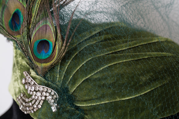 Peacock ~ SOLD