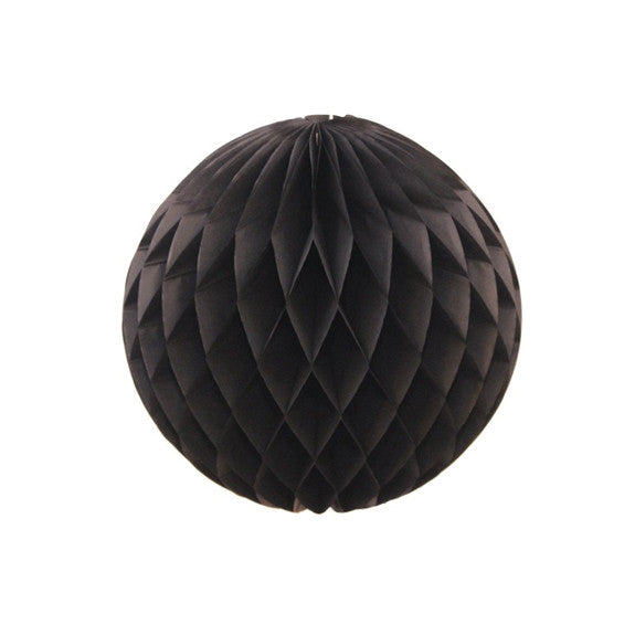 Black honeycomb 13cm