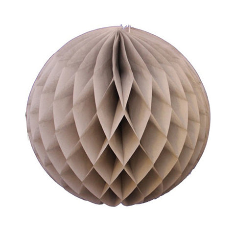 Grey honeycomb 20cm
