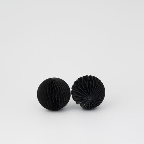 Mini black honeycombs