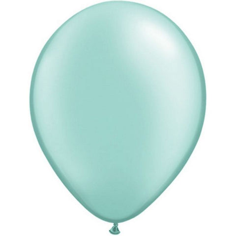 Balloon mint