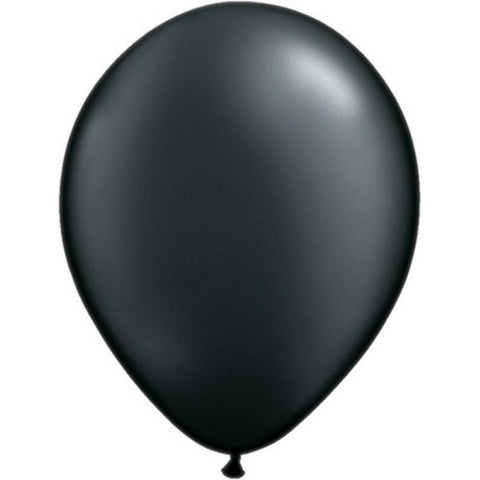 Balloon onyx black