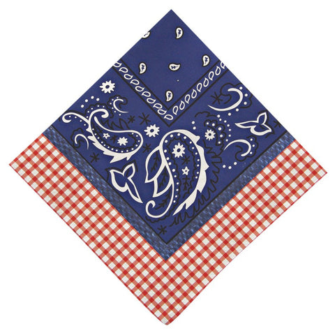 Cowboy napkins (small)