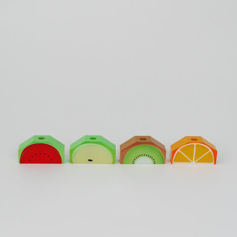 Fruits sharpeners