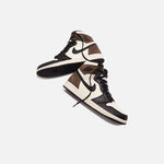 "The Air Jordan 1 ""Dark Mocha"""