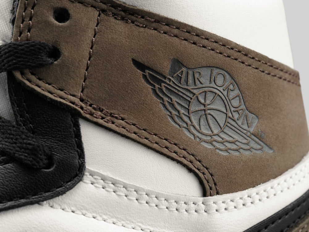 Check out the latest models of the Air Jordan 1 High now at Harlem 82.