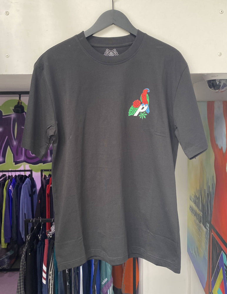 Load image into Gallery viewer, Palace Parrot Palace-3 Tee Black Medium