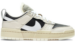 Nike Dunk Low Disrupt Pale Ivory Black