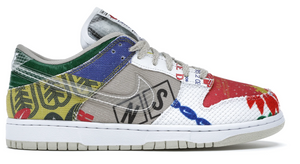 Laad het beeld in de Gallery viewer, Nike Dunk Low SP City Market