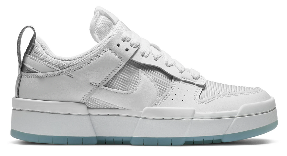 Nike Dunk Low Disrupt Photon Dust