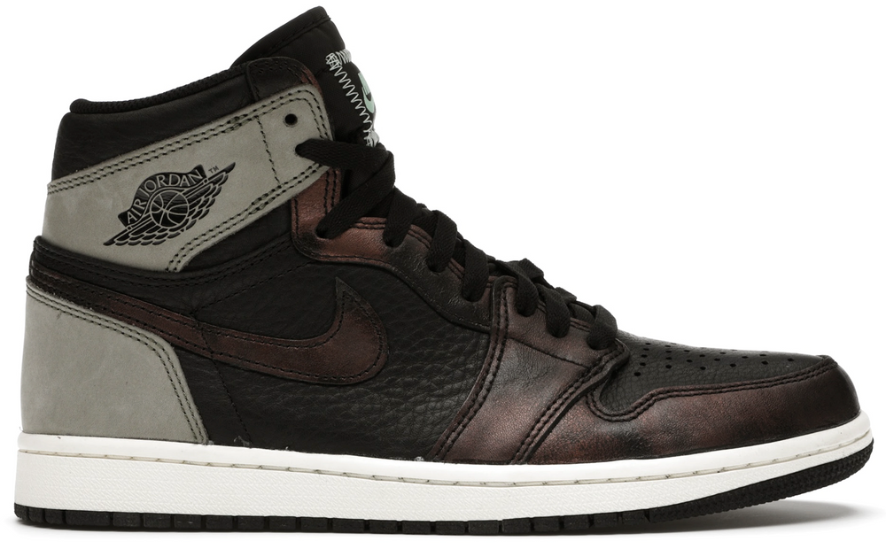 Air Jordan 1 Retro High Rust Shadow