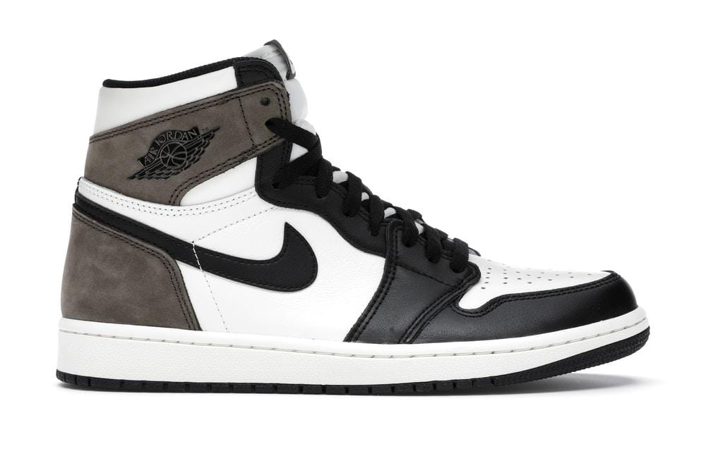 Air Jordan Shoes Air Jordan 1 Retro High Dark Mocha