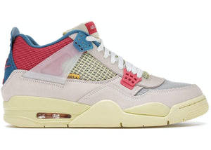 Load image into Gallery viewer, Air Jordan Shoes Air Jordan 4 Retro Union Guava Ice