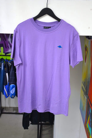 Blurry Images T-shirt Blurry Images 'Blurry Purple T-Shirt