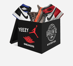 Harlem 82 Shoes Sneaker Mystery Box - Regular