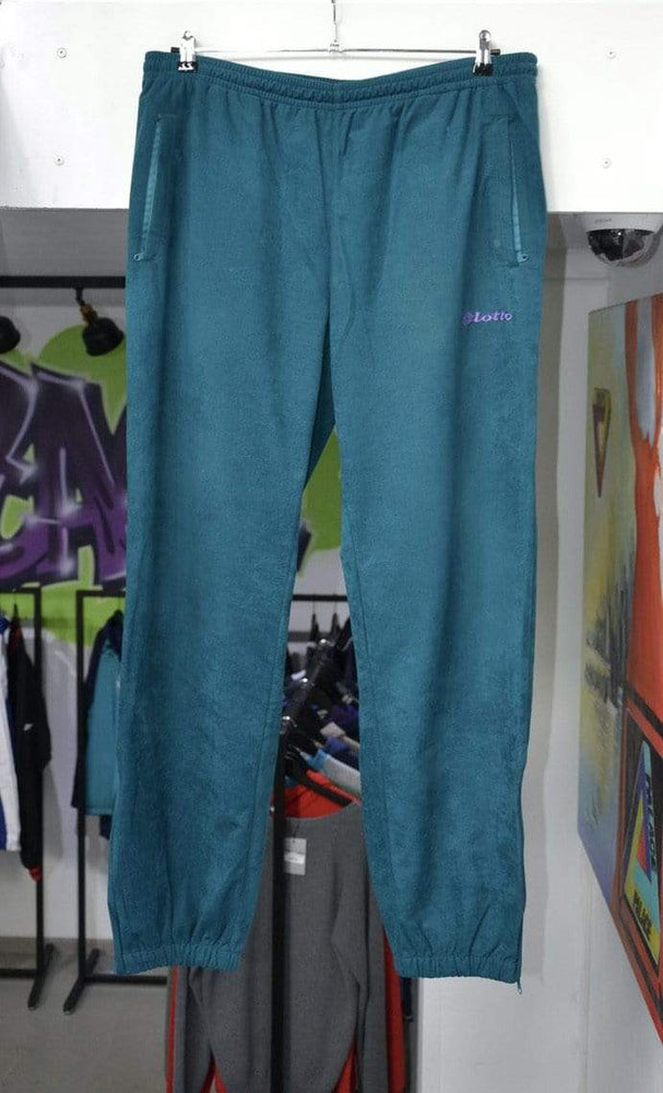 Lotto Pants Vintage Lotto INTL TEAM Track Pants XL