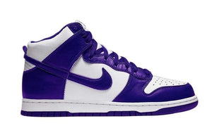 Laad het beeld in de Gallery viewer, Nike SB Dunk Shoes Nike SB Dunk High 'Varsity Purple' (W)