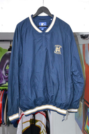 Starter Jacket Vintage Fighting Irish Starter College Jacket XL