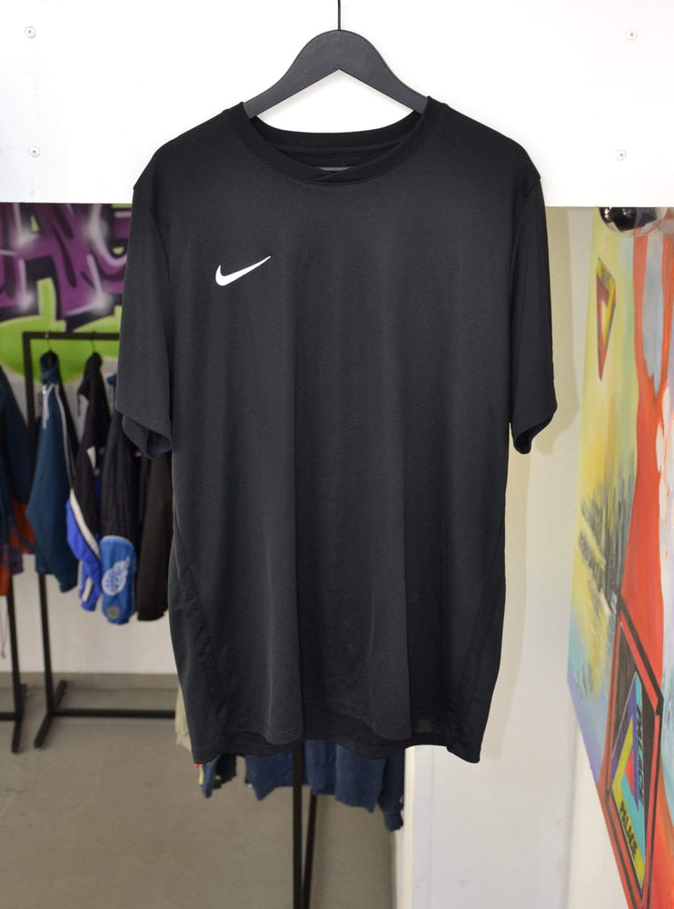 Vintage T-shirt 2XL Vintage Nike Dri-Fit Black T-Shirt