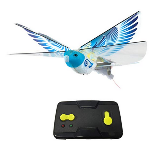 (1PK) RC Bird Drone Cat Toy