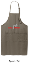 Load image into Gallery viewer, The Edwin Apron = Free Shipping
