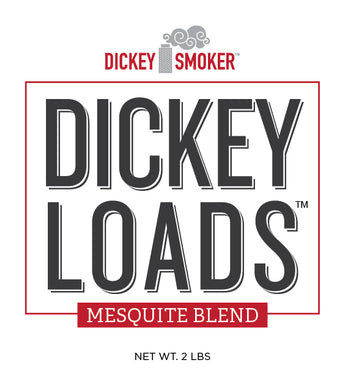 Mesquite Dickey Loads