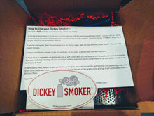 Load image into Gallery viewer, The Dickey Smoker Kit™ = Free shipping!