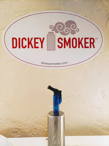 The Dickey Smoker Kit™ = Free shipping!