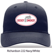 Load image into Gallery viewer, Soft Style Patch Trucker Hat = Free Shipping