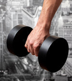 Monster Dumbbells Set beginner Level