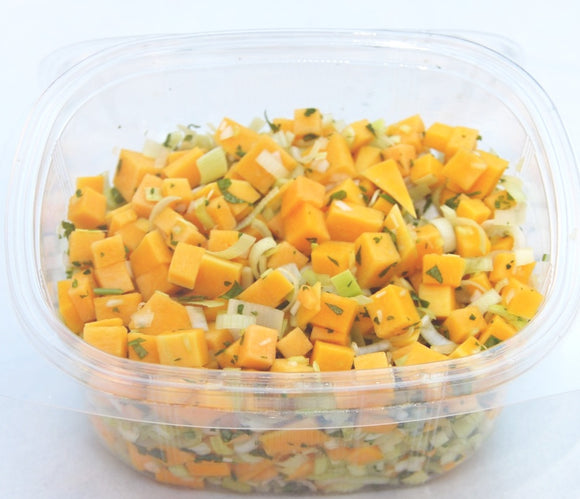 Butternut Soup Mix 500g