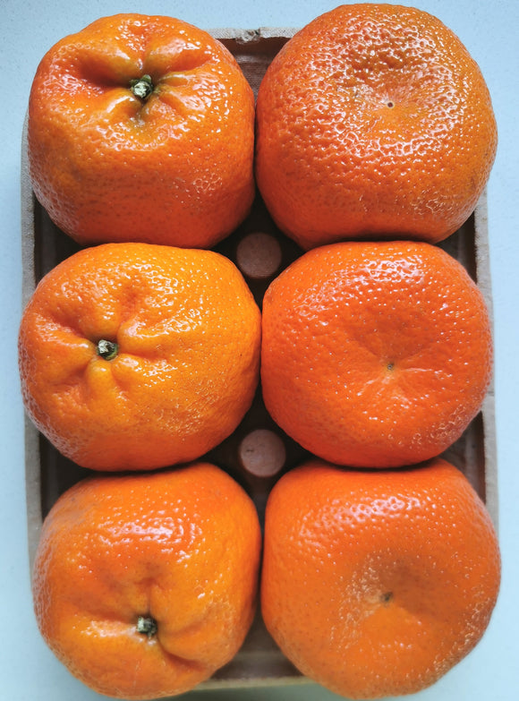 Clementines seedless 6s