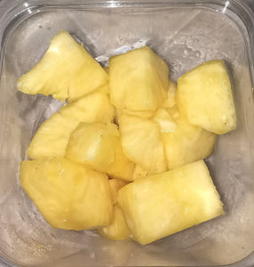 Pineapple Cup 300g
