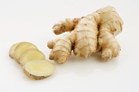 Ginger 200g bag