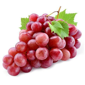 Grapes Red Globe 500g punnet