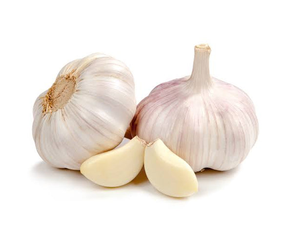 Garlic Whole 3s