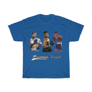 Brooklyn Tough Heavyweights T-Shirt