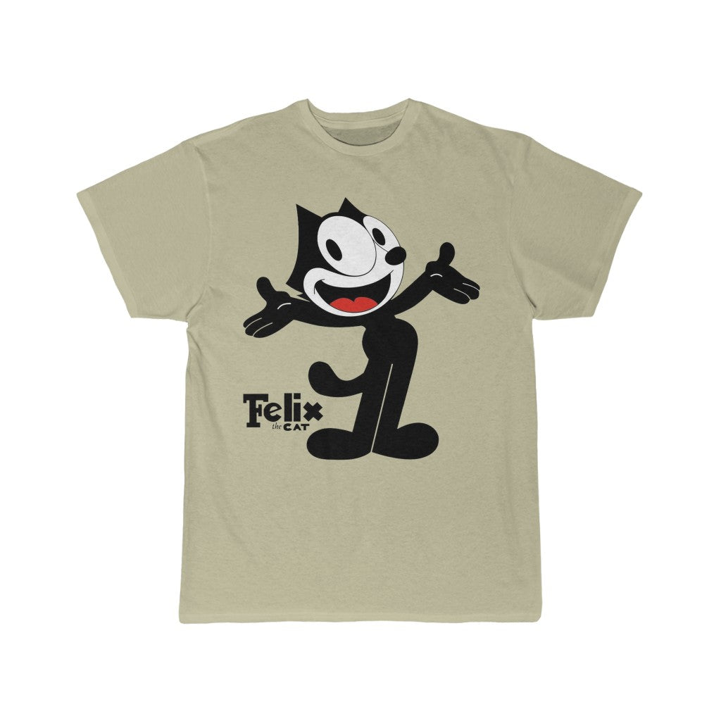 Felix the Cat Short Sleeve T-Shirt